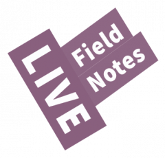 Field Notes Live logo