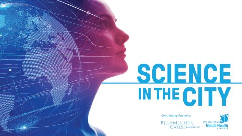Science in the City – Global Health: Facing the Future
