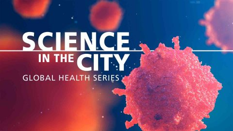 Science in the City: Animals to Humans: How Culture Impacts Infectious Disease