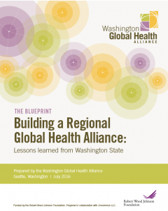 Blueprint Regional Global Health Alliances